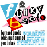 Funky Beats Posters