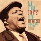 Jaki Byard Quartet - Live! Prints