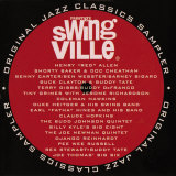 Swingville Sampler Art