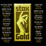 Stax Gold Plakater