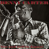 Benny Carter - Live and Well in Japan! Art