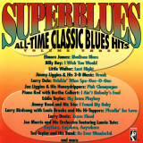 Superblues All-Time Classic Blues Posters