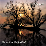 Art Pepper - The Art of the Ballad Prints