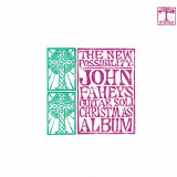 John Fahey - The New Possibility: John Fahey's G Print