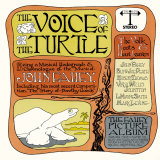 John Fahey - The Voice of the Turtle Print