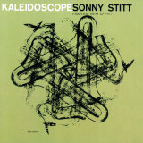 Sonny Stitt - Kaleidoscope Poster