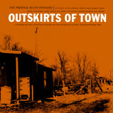 Outskirts of Town Prints