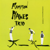 Hampton Hawes Trio - The Trio, v.1 Posters