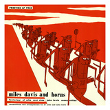 Miles Davis - And Horns Prints
