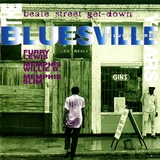 The Bluesville Years: Vol 3 Posters