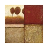 Sienna I Art by Susan Osborne