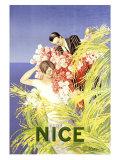 Nice Giclee Print by Leonetto Cappiello