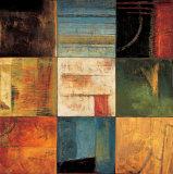 Diversified II Posters by Kurt Morrison