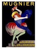 Mugnier Aperitif Giclee Print by Leonetto Cappiello