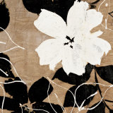 Fleurs I Plakater af Sylvie Cailler