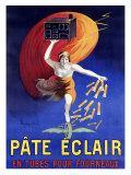 Pate Eclair Giclee Print by Leonetto Cappiello