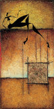 Il Silenzio dell' Attesa I Art by Roberto Fantini