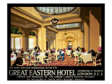 Great Eastern Hotel, LNER Giclee Print