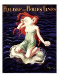 Poudre de Perles Fines Giclee Print by Leonetto Cappiello