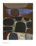 Tierra Prints by Rex Ray