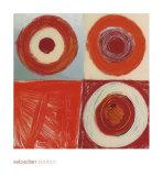 Bonbon Prints by  Sebastian