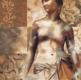 Aphrodite Prints by Sylvie Bellaunay