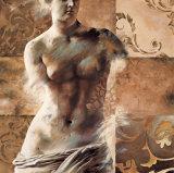 Venus de Milo Print by Sylvie Bellaunay