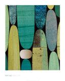 Rex Ray - Studená voda Plakát