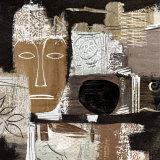 Patrick Carney - Ethno II Obrazy