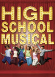 High School Musical Posters