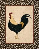 Goldfeather Chicken Affiches par Warren Kimble