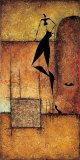 Il Silenzio dell' Attesa II Posters by Roberto Fantini
