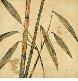 Leaf Motif II Kunstdrucke von Hope Smith