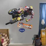 Travis Pastrana - Autocollant mural géant Adhésif mural