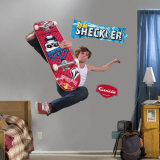 Ryan Sheckler- Fathead Wall Decal