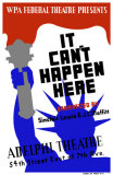 It Can't Happen Here Masterprint