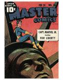 Master Comics Masterprint