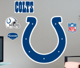 Indianapolis Colts- Fathead Wall Decal