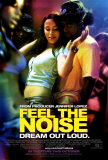 Siente el ritmo|Feel the Noise Póster