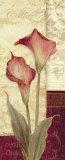 Quattro Sonata IV Print by Pamela Gladding