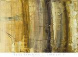 Midnight I Kunstdrucke von Elise Remender