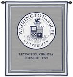 Washington and Lee University Wall Tapestry