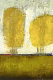 Shades of Gold I Print by Antonio Costa