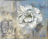 Inspired Blossom II Prints by Ruth Franks