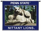 Penn State Nittany Lions Wall Tapestry