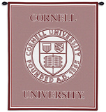 Cornell University Wall Tapestry