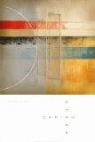 Geometrics II Posters by Darian Chase