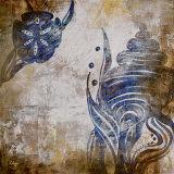 Nautilus I Art by Loretta Linza
