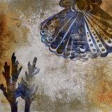 Nautilus II Posters by Loretta Linza