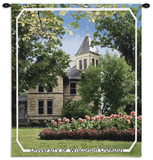 University of Wisconsin Oshkosh Wall Tapestry